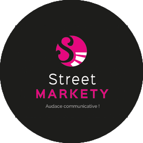 job et emploi Distributeur H/F le 30/01 à Niort (79) logo street markety agence street marketing